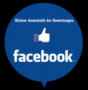 Facebook Webseite